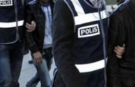 Turkey detains 5 IS members