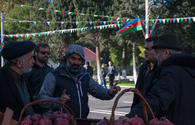 "Azerbaijan sends ""Pomegranate Orchard"" to Oscar <span class=""color_red"">[PHOTO]</span>"