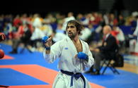 "Rafael Aghayev 2nd in WKF rating <span class=""color_red"">[PHOTO]</span>"
