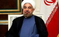 Iran's Rouhani warns against budget deficit
