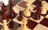 Azerbaijani chess players compete at 14th Avicenna Cup Int'l Festival