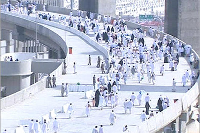 Hajj 2017: Fires breaks out in Mecca Hotel