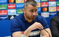 Qarabag's head coach: Our rivals are representatives of strongest championships