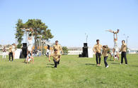 "Colorful fest in Baku promotes healthy living <span class=""color_red"">[PHOTO]</span>"