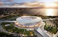 Baku Olympic Stadium to host Qarabag's Champions League group matches