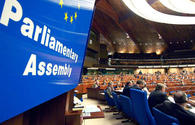 'Some MPs under someone's influence vote against Azerbaijan at PACE autumn session'