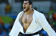National judokas claim 4 medals in Hungary