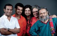 Indian band to perform in Baku