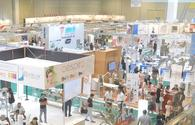 Don't miss 23rd Azerbaijan Int'l Healthcare Exhibition