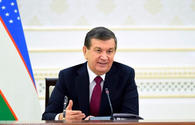 Mirziyoyev set priorities for Uzbekistan's oil and gas sector