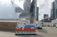 Azerbaijani goods presented at WorldFood Moscow