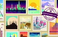 Qatar Airways launches most spectacularglobal promotion yet