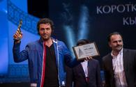 "Azerbaijani films named best in Russia <span class=""color_red"">[PHOTO]</span>"