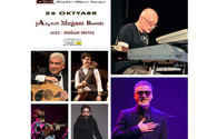 Jazz-mugham evening to mesmerize music lovers
