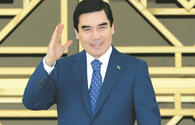 Turkmen leader invited to visit Kuwait