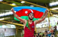 Azerbaijani wrestlers to battle for medals in Lithuania