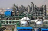 Iran exports more than 9M tons of petrochemical products