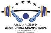 Azerbaijani weightlifters to compete at European Championships