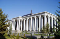 Turkmenistan, Azerbaijan strengthening interparliamentary ties