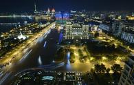 Baku in Top 3 of most popular CIS cities for travel