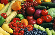 Uzbekistan's exports of fruits and vegetables records growth in 2017