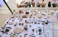 """Regional museum gets 385 archaeological findings <span class=""""color_red"""">[PHOTO]</span>"""