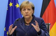 Merkel's statement increases hopes for fair settlement of Karabakh conflict