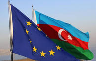"Azerbaijan, EU eager to strengthen economic cooperation <span class=""color_red"">[UPDATE]</span>"