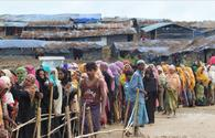 UN warns of overpopulated camps in Bangladesh