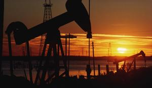 Kazakhstan's oil output grows