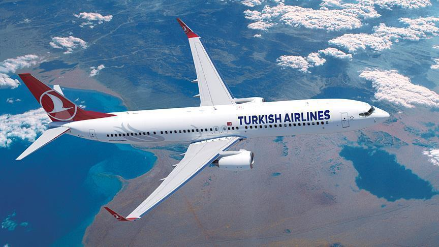 Turkish Airlines To Buy 40 Boeing 787 Dreamliner Jets