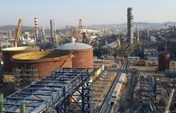 Costs for construction of Star refinery in Turkey revealed