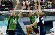 """Women's European Volleyball Championship underway in Baku <span class=""""color_red"""">[PHOTO]</span>"""