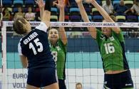 ¼ finals winners to be announced at Women's European Volleyball Championship