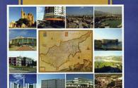 Book on Northern Cyprus published in Baku