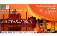 Casting announced for Bollywood Night