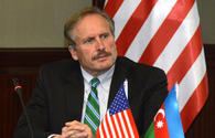 Cekuta: U.S. committed to peaceful settlement of Karabakh conflict