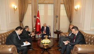 Turkish PM: Killing of Azerbaijani toddler by Armenian militaries is crime against humanity