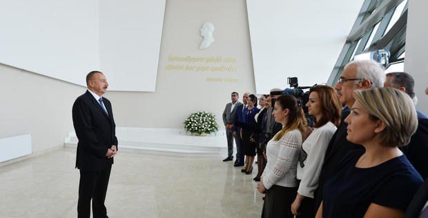 President puts accent on industrialization and infrastructure projects in regions