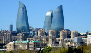 Unstable weather expected in Baku