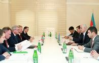 Belarus, Azerbaijan keen to establish joint pharmaceutical venture