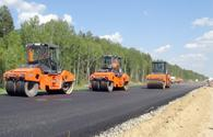 President approves funding for construction of road in Shaki