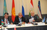 """Baku hosts 30th meeting of CIS Interstate Council for Natural and Man-made Emergency Situations <span class=""""color_red"""">[PHOTO]</span>"""