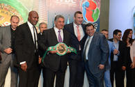 "Baku hosts Annual Convention of World Boxing Council <span class=""color_red"">[PHOTO]</span>"