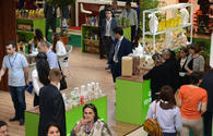 Azerbaijani goods to be on display in Germany