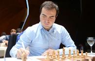 GM Mammadyarov ranks 8th in URS