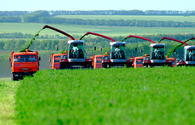 Azerbaijan to buy over 5,600 agricultural machinery units in 2017