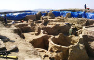Ancient bell tower found in Balakan