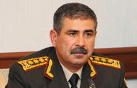 Defense minister: Azerbaijani army fully provided with arms and ready to fight