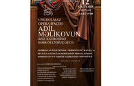 Bakuvians to pay tribute to national opera singer